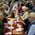 Bal Seniora w Żukowie odbył się po raz ósmy [ZDJĘCIA]