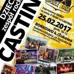 Czarodzieje z Kaszub: casting w Borkowie