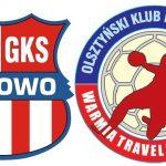 GKS Żukowo: szczypiorniści zdobyli kolejny punkt
