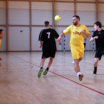 Somonińska Liga Piłki Halowej: 8 kolejka [ZDJĘCIA, WYNIKI]