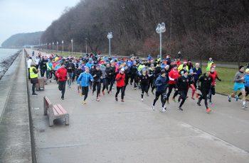 Parkrun Gdynia – cykliczne biegi przełajowe