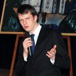 Piotr Smoliński rzecznikiem kartuskiego magistratu