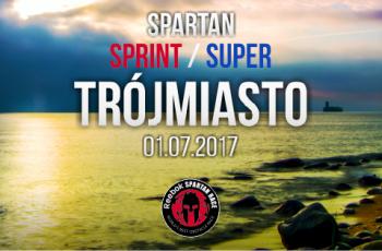 fot.: mat.organizatora/ Trójmiasto Spartan Sprint