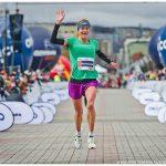 Onico Gdynia Półmaraton: Dominika Nowakowska najszybszą Polką