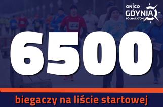 Fot.: facebook.com/gdyniapolmaraton