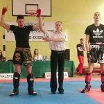 Mistrzostwa Województwa Pomorskiego w Kickboxingu – jak wypadli Rebelianci? [ZDJĘCIA]