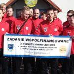 MKS Real Astromal Leszno oparł się szczypiornistom GKS Żukowo