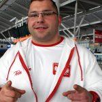 Mateusz Ostaszewski ze złotym medalem Mistrzostw Świata Strongman Amatorów 2017