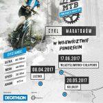 MTB Pomerania Maraton: Luzino, Kolbudy, Władysławowo [PATRONAT]