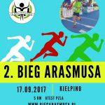 Bieg Arasmusa ze znakiem jakości European Athletics!