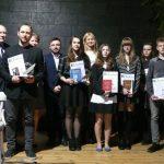 Chmielno Non-Stop rozdało nagrody literackie  [ZDJĘCIA]
