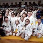Mistrzostwa Bydgoszczy: młodzi zawodnicy GKS-u z medalami [ZDJĘCIA]