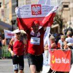 Maraton Solidarności w Gdańsku – najbardziej międzynarodowy polski maraton 15 sierpnia [ZDJĘCIA]
