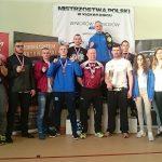Mistrzostwa Polski w Kickboxingu kick-light: sukces Rebelii Kartuzy [ZDJĘCIA]