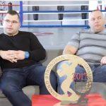 Mistrzostwa Świata Strongman Amatorów 2017: Mateusz Ostaszewski i Maciej Hirsz w TV z Kaszub [WIDEO]