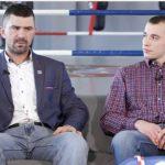 Patryk Zaborowski i Mateusz Szymczak o Mistrzostwach Polski w Kickboxingu [WIDEO]