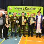 Puchar Kaszub w Baśkę wygrał Jerzy Sinicki z Mirwo Łasin [ZDJĘCIA]