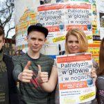 Biegowe Grand Prix Kaszub: edycja patriotyczna [ZDJĘCIA]