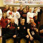 Grand Prix Tczew: zawodnicy Gokken Chwaszczyno z workiem medali [ZDJĘCIA]