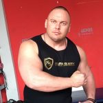 Maciej Hirsz będzie walczył w RPA o bilet na zawody Arnold Classic 2018