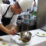 Konkurs Gastronomiczny Oliviera Roellingera w ZSP w Somoninie [ZDJĘCIA]