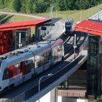 Coraz chętniej korzystamy z pociągów – ponad 300 tys. pasażerów w marcu 2018