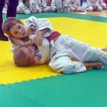 Zukovia Judo Cup: 450 zawodników z 24 klubów z Polski, Rosji, Litwy i Białorusi [ZDJĘCIA]
