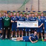 GKS Żukowo: zwycięski mecz z SMS Gdańsk