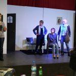 """Grupa Teatralna """"W garderobie"""": w maju premiera sztuki """"Epicentrum ukryte w pampersie"""" [ZDJĘCIA]"""