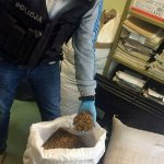 Policja na Pomorzu: funkcjonariusze przejęli nielegalne używki [ZDJĘCIA]