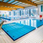 Pływalnia Osowa: otwarcie w piątek, 21 kwietnia