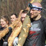 Runmageddon Rekrut w Gdyni Orłowo [ZDJĘCIA]