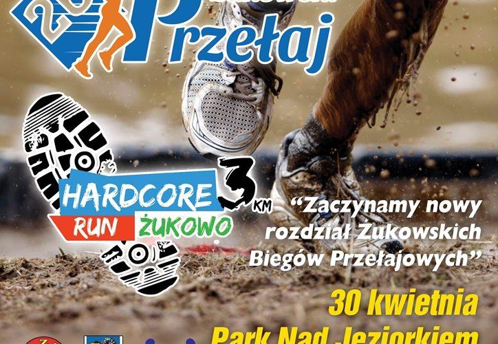 fot. mat. organizatora/Hardcore Run