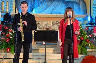 Weronika Korthals wystąpiła w Żukowie [ZDJĘCIA]