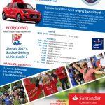 Puchar Polski Nordic Walking w Potęgowie w niedzielę, 14 maja