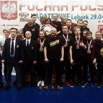 Puchar Polski w Karate WKF: chwaszczyński Gokken na trzecim miejscu