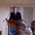 Sesja Rady Miejskiej w Żukowie: Mieszkańcy Banina nawzajem się zalewają [ZDJĘCIA]