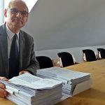 Petycja o szybką budowę Obwodnicy Metropolitalnej Trójmiasta jako części drogi S6  złożona! [ZDJĘCIA]