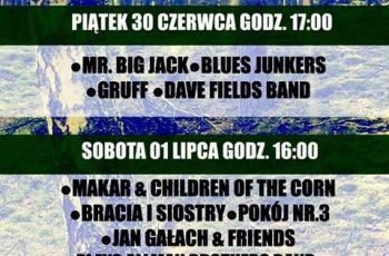fot.mat.organizatora/Blues w Leśniczówce