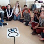 Zajęcia z robotyki w Szkole Podstawowej w Baninie [ZDJĘCIA]