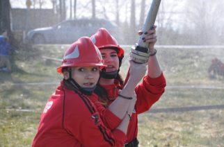 fot. UG Kartuzy/Zawody strażackie