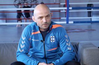 Bartosz Pryczkowski/ fot. TV z Kaszub