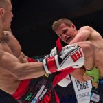 Kamil Mateja wygrał z faworytem Fight Exclusive Night