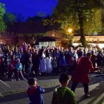 Noc Muzeów w Żukowie:  zwiedzanie miasta z przewodnikiem [ZDJĘCIA]