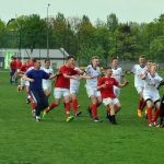 GOSRiT el professional Luzino wygrywa w finał wojewódzki XXXIII Turnieju Piłkarska Kadra Czeka