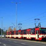 """ZTM Gdańsk: potrójna """"stopiątka"""" na linii nr 8"""