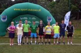 Rodzinny Turniej Piłki Nożnej/ fot. OKiS Żukowo