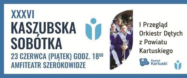 Kaszubska Sobótka w Sierakowicach
