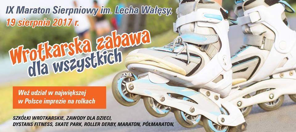 IX Maraton Sierpniowy im. Lecha Wałęsy