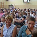 Rozdanie proporczyków najzdolniejszym uczniom w Żukowie [ZDJĘCIA]